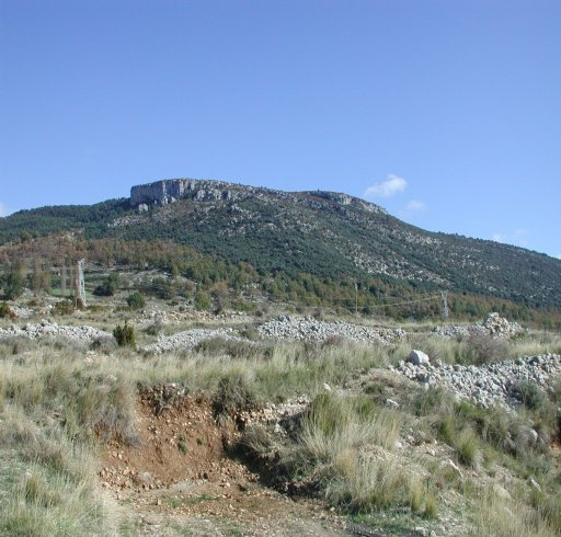 Paleogene Carbonate Reservoirs (Spain)